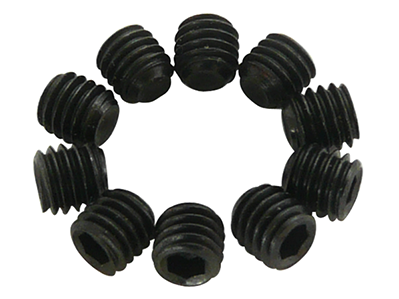 M3x3mm Set Screw