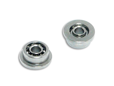 Flanged Bearing (MF681X) 1.5x4x2mm