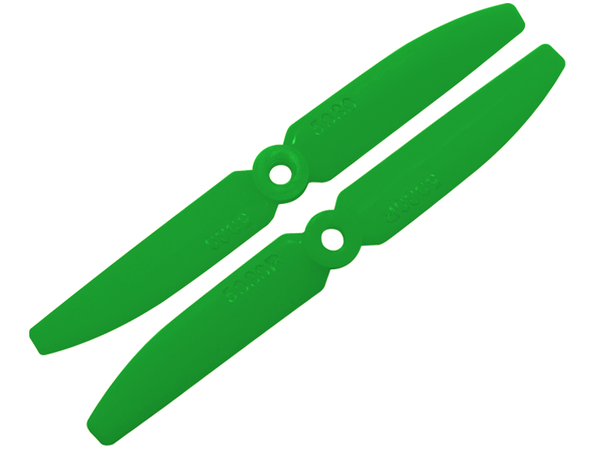 5030 Propeller (CW/CCW) (Green)