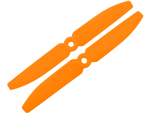 5030 Propeller (CW/CCW) (Orange)