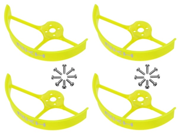 Rakonheli 2 Inch Propeller Guard (4) (Yellow)