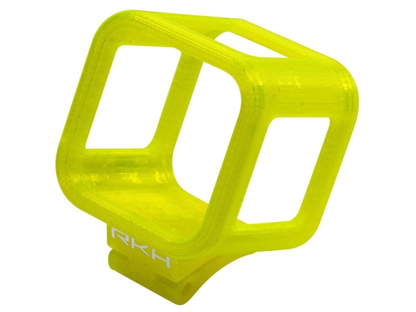 Rakonheli TPU GoPro Session 5 Housing-30 Degree (for BBHR390) (Yellow)