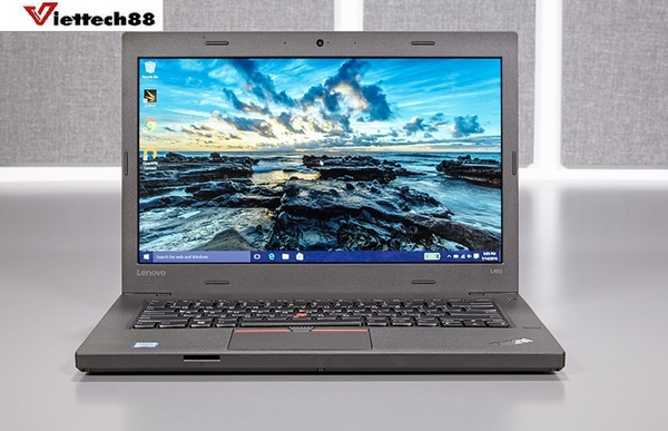 "Laptop Lenovo ThinkPad L470 Core i5 6300U/ Ram 8Gb/ SSD 256Gb/ Màn 14"" HD"