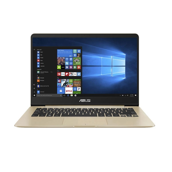 Asus UX430UN-GV091T Core i7 8550U/ Ram 8Gb/ SSD 512Gb/ 14 inch FHD  NVIDIA Geforce MX150 2Gb New