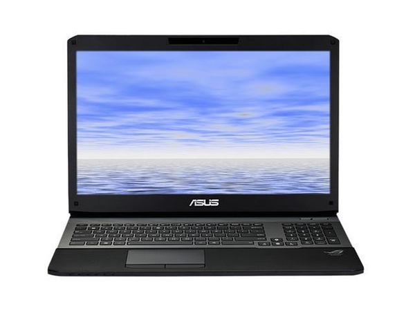 Laptop Asus G75V Core i7 3610QM/ Ram 8Gb/ HDD 750Gb/ GTX 670M/ Màn 17.3 in HD