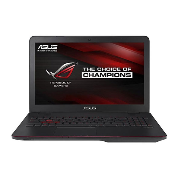 Laptop Asus Rog GL552JX Core i7 4720HQ/ Ram 8Gb/ HDD 1Tb/ VGA 950M/ Màn 15.6