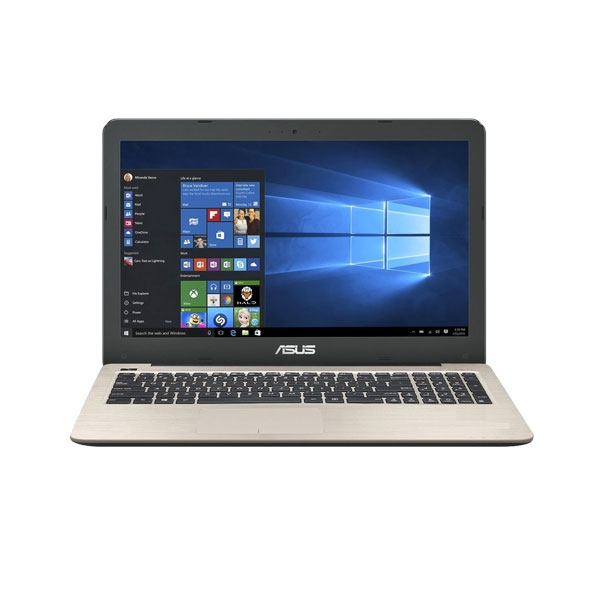 Laptop Asus X556 Core i5 6200U/ Ram 4Gb/ HDD 500Gb/ Màn 15.6 inch
