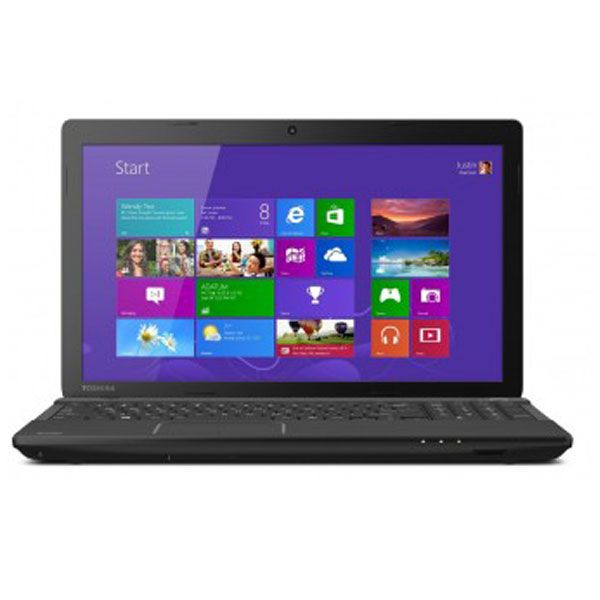 Toshiba Satellite C50-A107