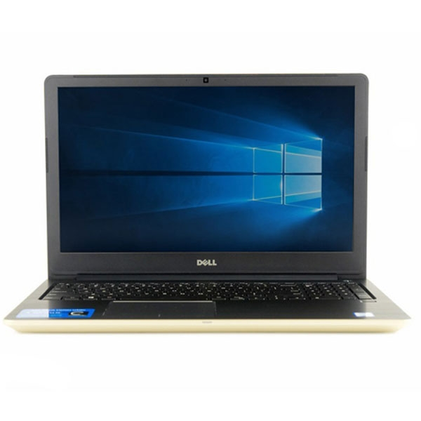 Laptop Dell Vostro 5568 Core i5 7200U/ Ram 4Gb/ HDD 500Gb/ Màn 15.6