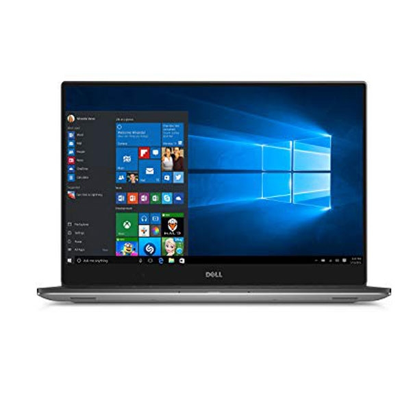 "Laptop Dell Precision 5510 Core i7 6820HQ/ Ram 16Gb/ SSD 256Gb/ Nvidia Qudro M1000M/ Màn 15.6"" 4K"