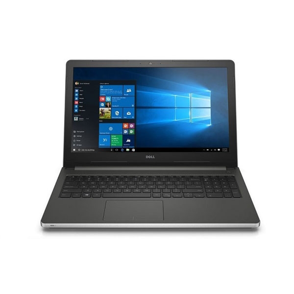 Laptop Dell Inspiron 5559 Core i5 6200U/ Ram 4Gb/ HDD 500Gb/ VGA AMD R5 M335/ Màn 15.6 inch HD