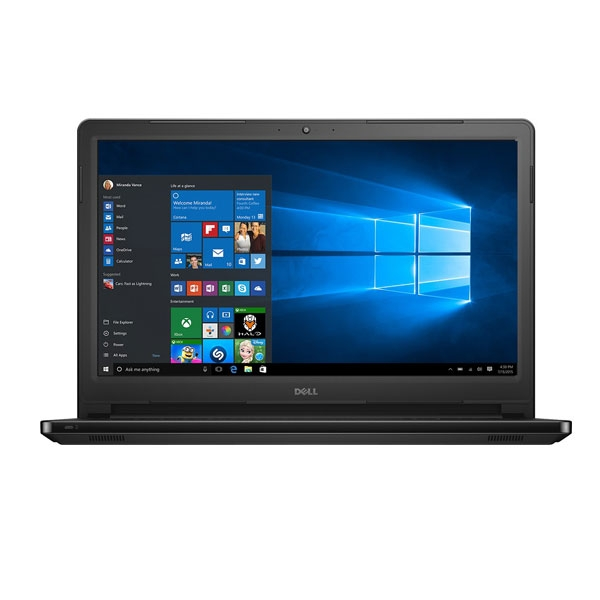 Laptop Dell 5566 Core i5 7200U/ Ram 8Gb/ SSD 256Gb/ 15inch HD