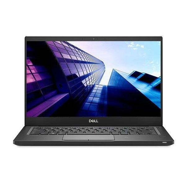 Laptop Dell Latitude 7390 Core i7 8650U/ Ram 8Gb/ SSD 256Gb/ Màn 13.3 inch FHD