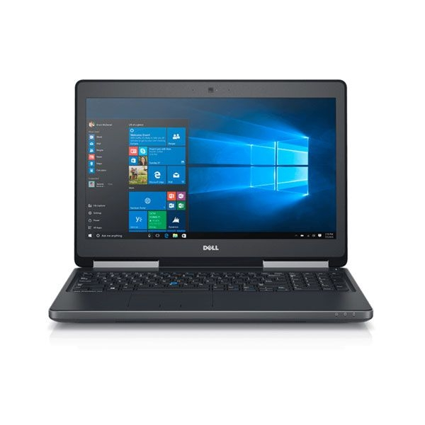 "Laptop Dell Precision M7510 Core i7 6820HQ/ Ram 8Gb/ SSD 256Gb/ VGA M1000M/ Màn 15.6"" FHD"