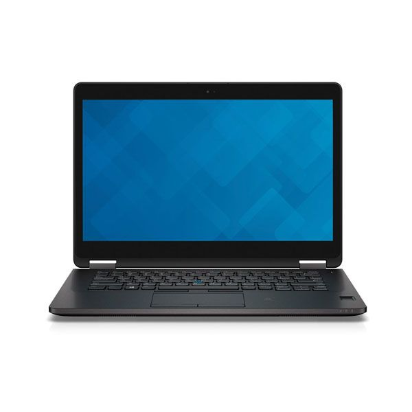 Laptop Dell Latitude E7470 Core i7 6600U/ Ram 8GB/ SSD 256Gb/ Màn 14 inch FHD