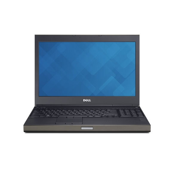 "Laptop Dell Precision M4800 Core i7 4800MQ/ Ram 8Gb/ SSD 240Gb/ VGA K2100M/ Màn 15.6"" FHD"