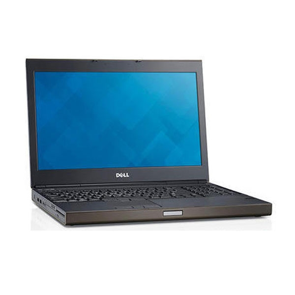Laptop Dell Precision M6800 Core i7 4800MQ/ 16GB/ HDD 500GB + SSD 256GB/ NVIDIA Quadro K5100M 8Gb/ 17.3 inch FHD
