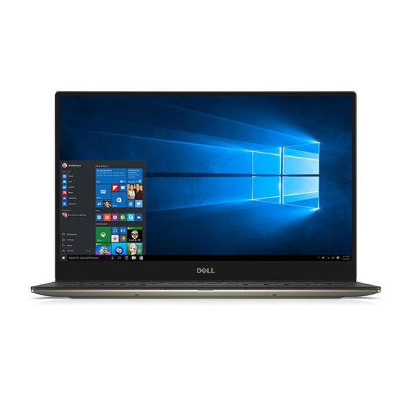 Laptop Dell XPS 13 9350 Core i7 6500U 2.5Ghz/ Ram 8gb/ SSD 256Gb/ Màn 13.3