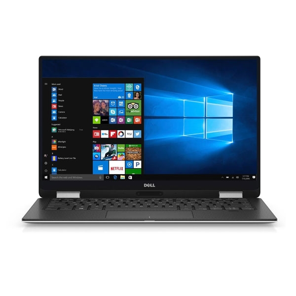 Dell XPS 13 9365 Core i5 - 7Y54/ Ram 8Gb/ SSD 256Gb/ 13.3