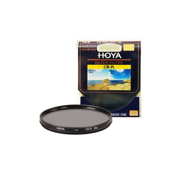 Filter Hoya Cir-PL Slim 77mm