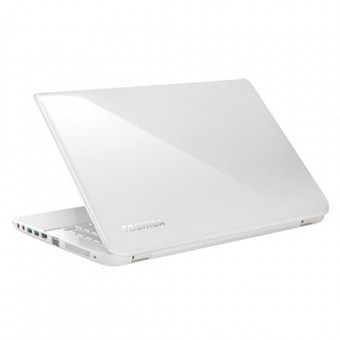 Toshiba Satellite L40-AS130XW White