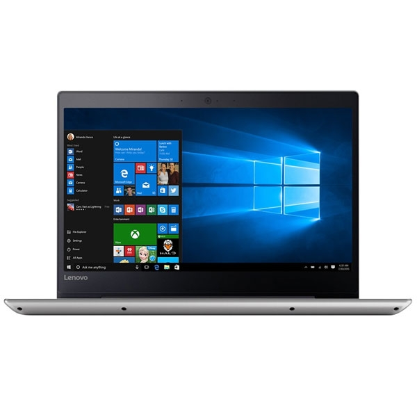 "Laptop Lenovo Ideapad 320 Core i5 8250U/ Ram 4Gb/ HDD 1Tb/ Màn 15.6"" FHD"