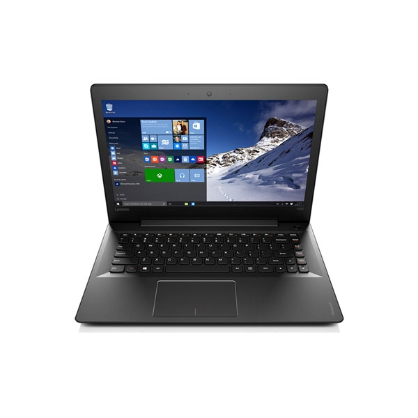 "Laptop Lenovo Ideapad 500S Core i7 6600U/ Ram 8Gb/ HDD 320Gb/ Màn 14"" FHD"
