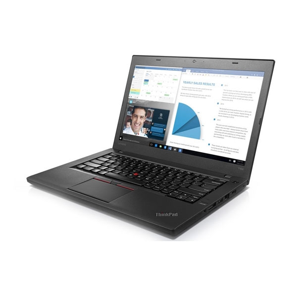 "Laptop Lenovo Thinkpad T460 Core i5 6300U/ Ram 8Gb/ SSD 256Gb/ Màn 14"" FHD"