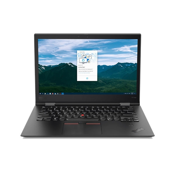 "Laptop Lenovo Thinkpad X1 Yoga Gen 3 Core i5 8250U/ Ram 8Gb/ SSD 256Gb/ Màn 14"" QHD Touch"