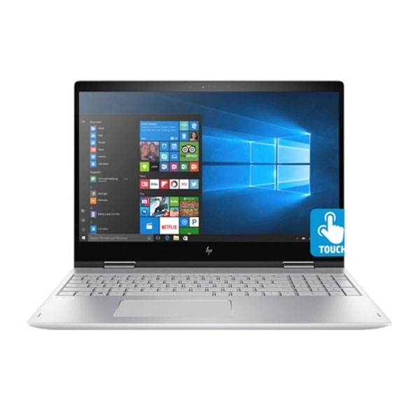 "Laptop HP Envy Convertible 15 X360 Core i7 8550U/ Ram 12Gb/ SSD 1Tb/ Màn 15.6"" FHD Touch"