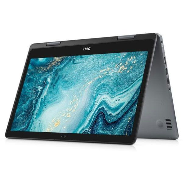 "Laptop Dell Inspiron N5481 Core i3 8145U/ Ram 8Gb/ SSD 128Gb/ Màn 14"" HD X360 Touch"
