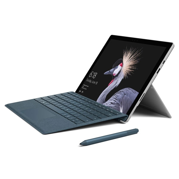 Surface Pro 5 2017 Core i7 2.5Ghz/ Ram 8Gb/ SSD 256Gb/ Màn 12.3