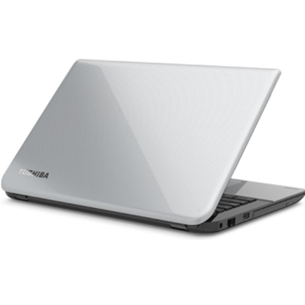 Toshiba Satellite L40-AS126B White