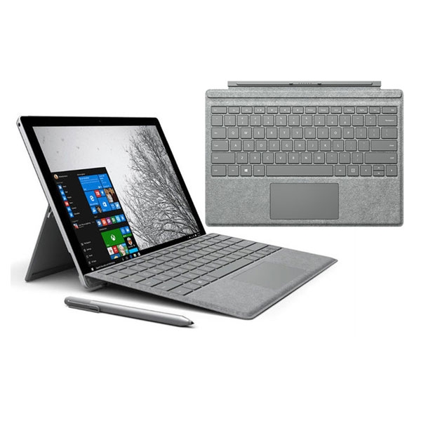 Surface Pro 4 Core i7/ Ram 16Gb/ SSD 256Gb/ Màn 12.3