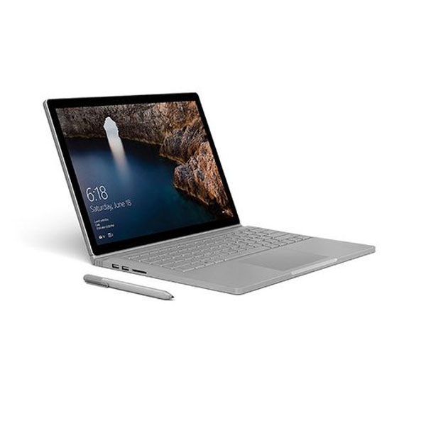 Surface Book 2 Core i7 8550U/ Ram 8Gb/ SSD 256Gb/ GTX 1050/ Màn 13.5 inch 3K New