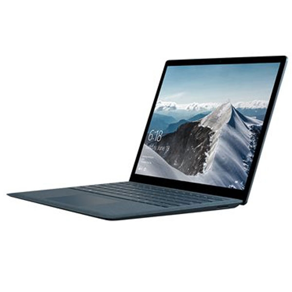 Surface laptop Core i7 Ram 16GB SSD 512Gb