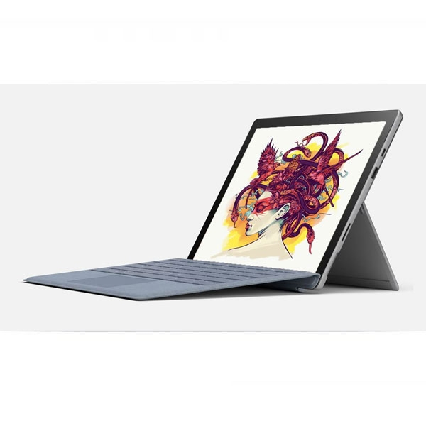 Surface Pro 7 Core i7 Ram 16Gb/ SSD 256Gb/ VGA HD 620/ Màn 12.3