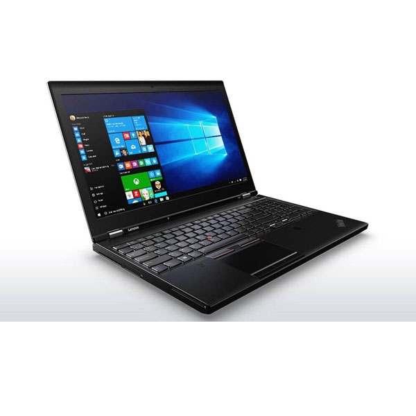 Laptop Lenovo ThinkPad P50 Core i7 6820HQ/ Ram 16Gb/ SSD 256Gb/ VGA Quadro M1000M/ Màn 15.6