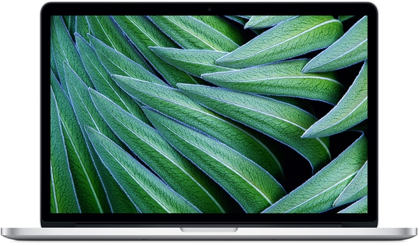 MF840 - Macbook Pro Retina 2015 - 13