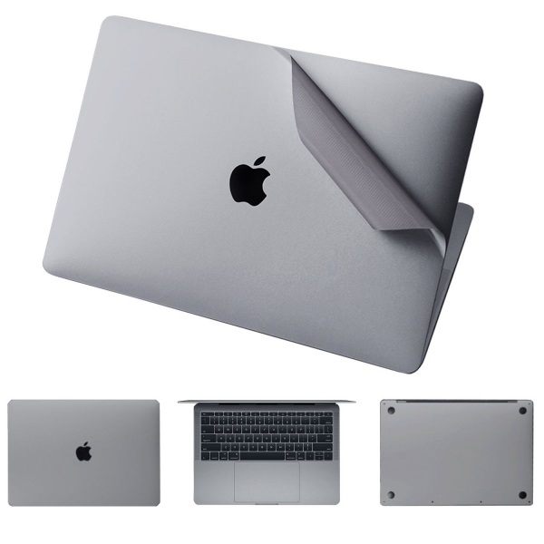 Miếng dán Mac Guard Full Body 5 in 1 cho Macbook Pro 2016 - 12