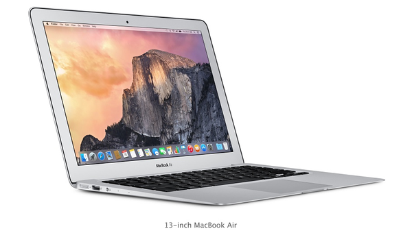 Macbook Air 2017 - MQD32 - 13