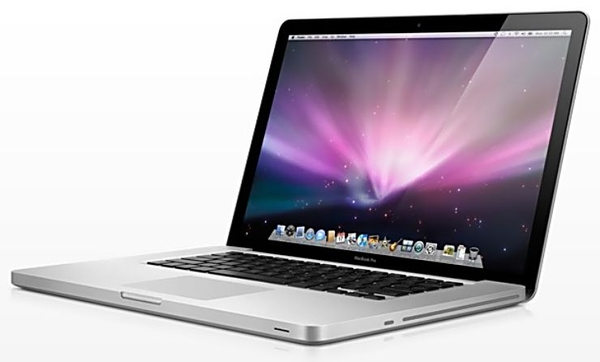 MacBook Pro 2010 - MC373 / 15