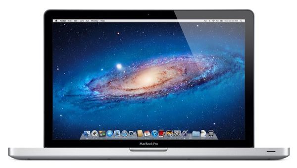 MacBook Pro 2010-MC375 / 13