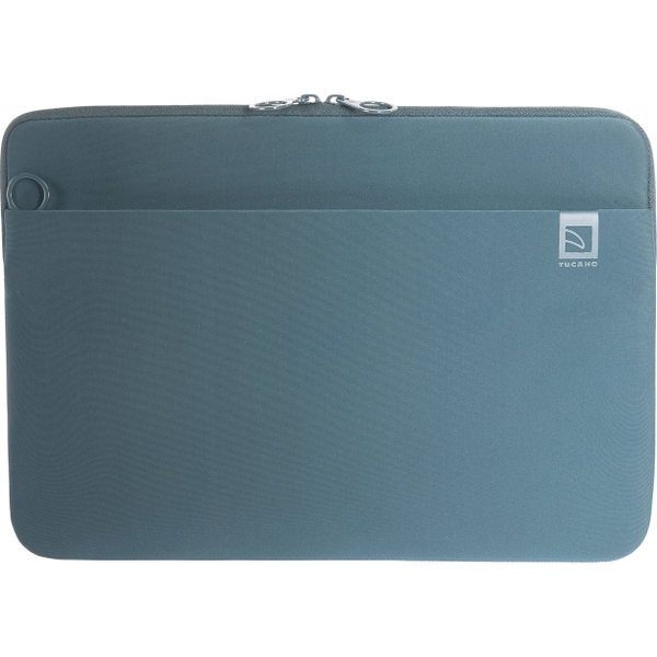 Túi Chống Sốc Laptop Tucano Top Second Skin - Green (13 inch)