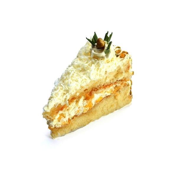 Bánh Kem Bắp - Luz Bakery