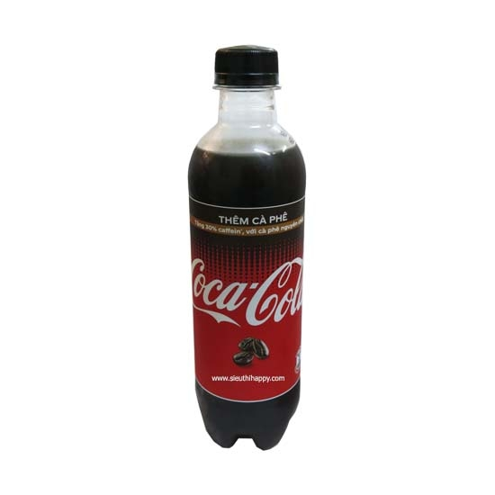 CocaCola Coffee 390ml