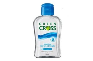 GREEN CROSS RT H.TU NHIEN 100ML