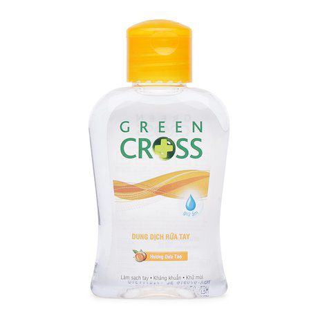 GREEN CROSS RT HUONG DUA TAO 100ML