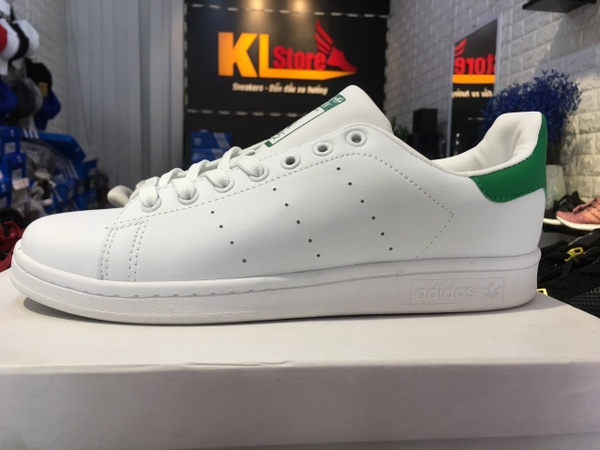 Adidas Stansmith Green