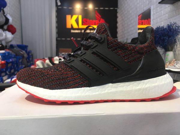 Ultraboost 4.0 Chinese New Year